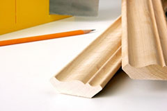 Photo - Mouldings